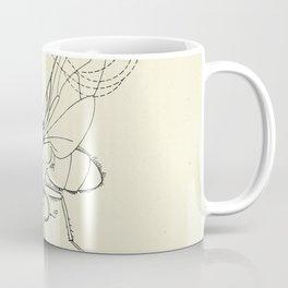 Fishing Fly-1968 Coffee Mug