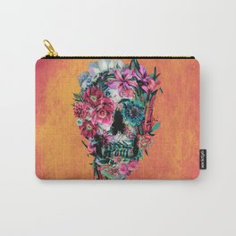 SKULL XIV Carry-All Pouch