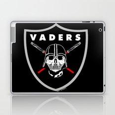 Oakland Vaders Laptop & iPad Skin