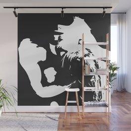Passionata avec vous, pour vous, en vous en moi | 激情的你,為你,你中有我 Wall Mural
