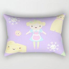 IMBOLC ESSENTIALS Rectangular Pillow
