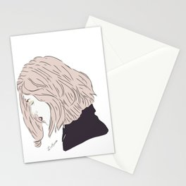 Thoughtful Noora Stationery Cards