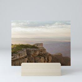 Adventure Photography Mini Art Print