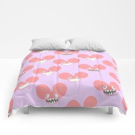 mau5 friends Comforters