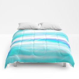 Shiny day, Rainy day Comforters
