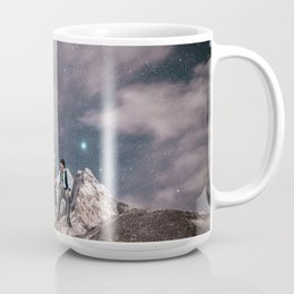 Chance Meeting Coffee Mug