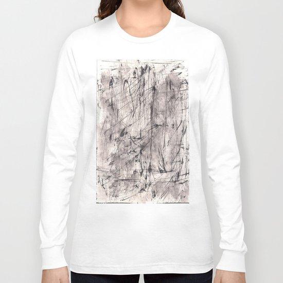 Zen Ink 7 Long Sleeve T-shirt