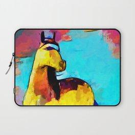 Horse 2 Laptop Sleeve