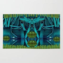 Underwater Feel Rug