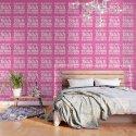 I'M NOT ALWAYS A BITCH (Hot Pink & White) by creativeangel