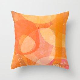 Another Geometry AV-1 Throw Pillow