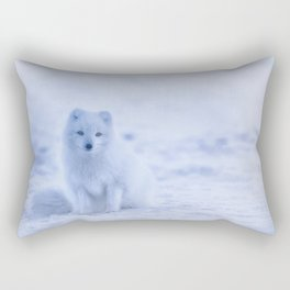 Iceland Rectangular Pillow