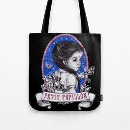 Ma Petite Tote Bag