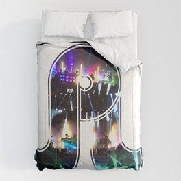 PRETTY LIGHTS Comforters