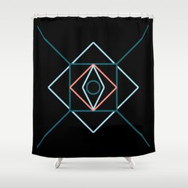 Cult Shower Curtain