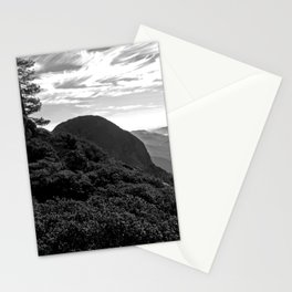 Moro Rock Stationery Cards