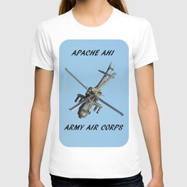 Apache on the Attack T-shirt