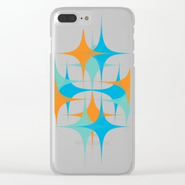 Sparkle Clear iPhone Case