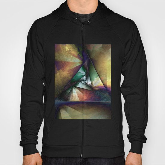 Way towards the Unknown Hoody