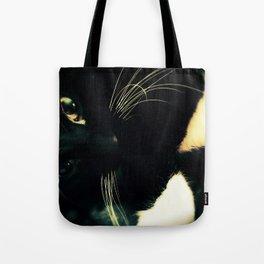 Buzzy Tote Bag