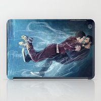 underwater iPad Cases featuring Underwater by MGNemesi