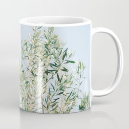 The olive tree | Italy fine art travel photography | Ostuni art Coffee Mug