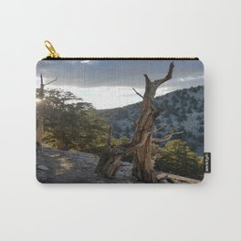 Ancient Bristlecone Pine Forest #2 Carry-All Pouch