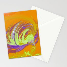 Tornado Stationery Cards