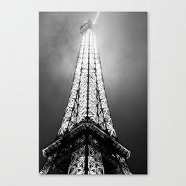 Towering Dreams Canvas Print