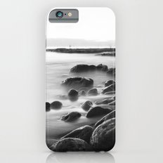 Whisper Rocks iPhone 6s Slim Case