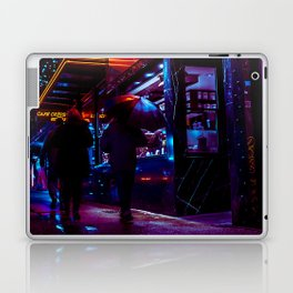 the less I know the better Laptop & iPad Skin