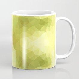 """Apple seeds"" triangles design Coffee Mug"