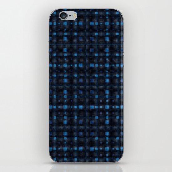 I_Like_Pattern n°7 iPhone & iPod Skin