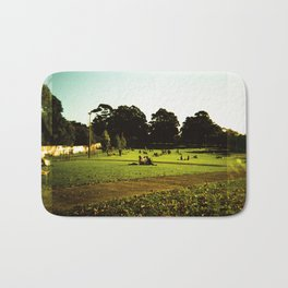 Newtown Park, Sydney Bath Mat