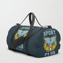 Electronic Sport Club Duffle Bag