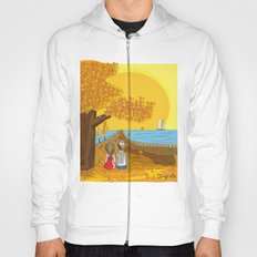 port love Hoody