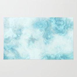 Ocean Marble Rug