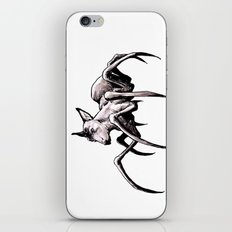 Spider-Dog iPhone & iPod Skin