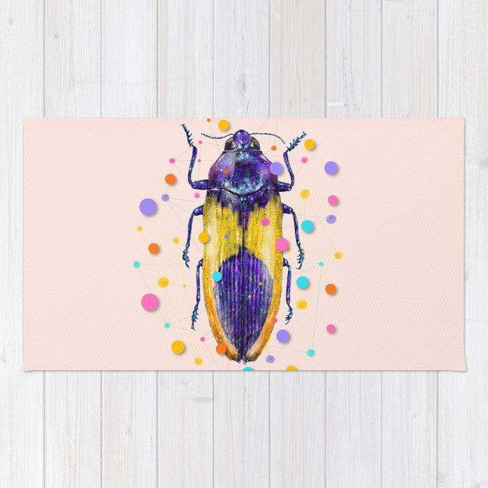 INSECT IX Rug