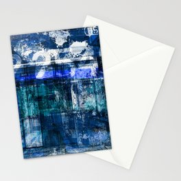 URBAN DECAY ABSTRACT II Stationery Cards
