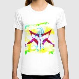 """America's Next Top Model"" T-shirt"