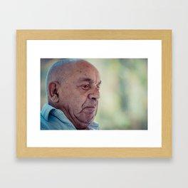 Years Framed Art Print