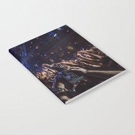 Crowd Surf - B.o.B. Notebook