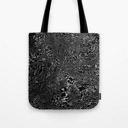 monomarble Tote Bag