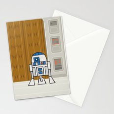 EP5 : R2D2 Stationery Cards