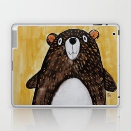 Mr. Bear Laptop & iPad Skin