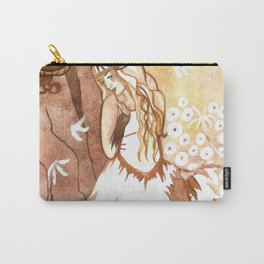Autumn Whispers Carry-All Pouch