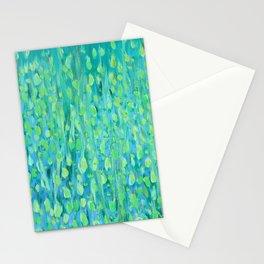 rain rain Stationery Cards