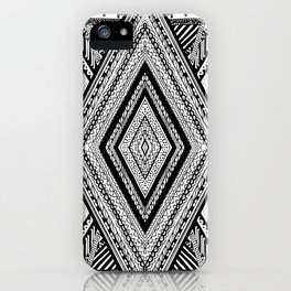 The Triangle iPhone Case