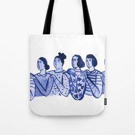 We Got You Girl Tote Bag